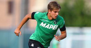 Calciomercato: per Tripaldelli futuro in dubbio tra Inghilterra e Sassuolo