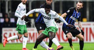 Sassuolo-Inter: costo dei biglietti e dove vedere la partita in TV