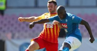 """Calciomercato, De Zerbi:""""Lucioni? Mi piacerebbe averlo a Sassuolo"""""""