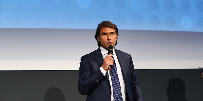 Giovanni carnevali ad Sassuolo, carnevali mapei football center