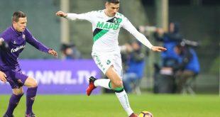 Calciomercato Sassuolo: Peluso vestirà la maglia del Cagliari