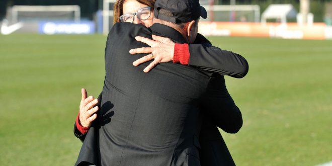 Serie A Femminile: nove minuti di blackout e il Sassuolo si fa superare dalla Roma