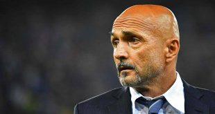 """Spalletti dopo Inter-Sassuolo 0-0: """"Non abbiamo mostrato la nostra qualità"""""""