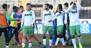 I numeri di Empoli-Sassuolo (3-0): lezione tattica impartita da Iachini ai suoi ex neroverdi