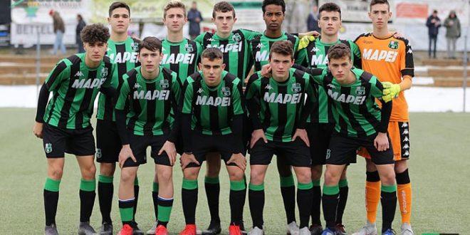 Sassuolo Under 16 al Memorial Pavone Mariani: ecco il calendario