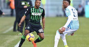 Calciomercato Sassuolo: Salernitana su Adjapong? L'agente smentisce