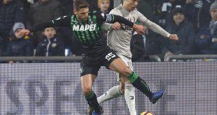 Probabili formazioni Sassuolo-Juventus: tornano Berardi e Ciccio Caputo