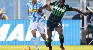 Tabellone Coppa Italia: Sassuolo-SPAL al Mapei Stadium, ai quarti contro la Juve?
