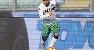Calciomercato Sassuolo: l'Udinese su Enrico Brignola