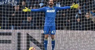 """Consigli dopo Udinese-Sassuolo: """"Siamo delusi, dobbiamo avere più cattiveria"""""""