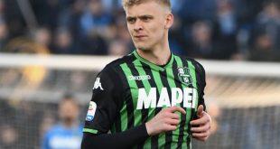 Calciomercato: Jens Odgaard torna al Sassuolo, l'Inter è pronta a riscattarlo?