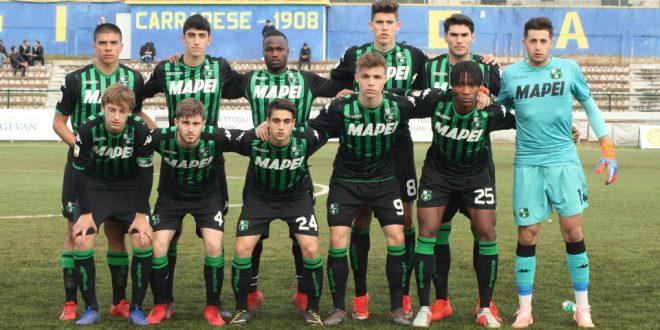 Viareggio Cup, Primavera eliminata ai rigori dal Braga