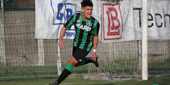 Doppio Arcopinto regola la Fiorentina: che vittoria per il Sassuolo Under 17!