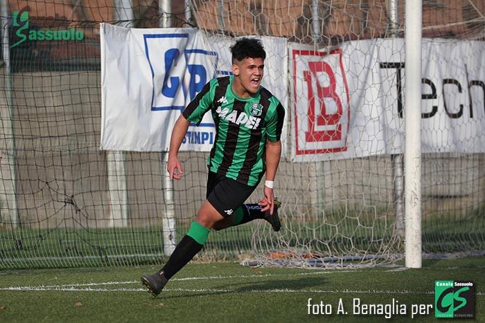 Doppio Arcopinto regola la Fiorentina: che vittoria per il Sassuolo Under 17! - CanaleSassuolo.it