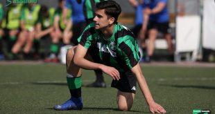 Calciomercato Sassuolo: Giordano in prestito alla Polisportiva Santa Maria