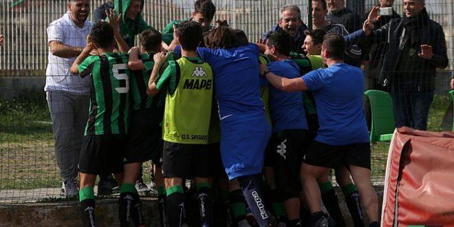 FOTOGALLERY – Under 16, Sassuolo-Lazio 2-0