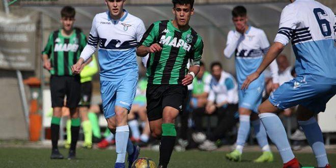"""Under 17, 2-2 all'esordio in casa della Lazio. Barone: """"Buon atteggiamento"""""""