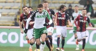 Focus on Bologna-Sassuolo: precedenti, curiosità, quote scommesse, statistiche ed ex della partita