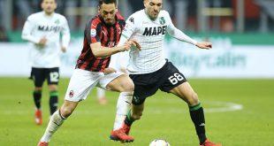 Focus on Milan-Sassuolo: precedenti, curiosità, ex della partita, statistiche, quote scommesse