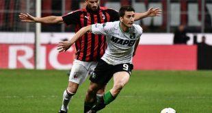 """Djuricic in vista di Sampdoria-Sassuolo: """"La squadra ha carattere, mi sento trequartista"""""""