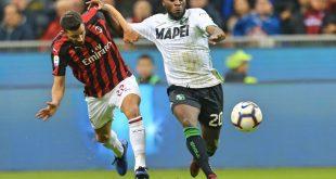 Prevendita Milan-Sassuolo: prezzo biglietti e le info per la trasferta con il Sasol Club