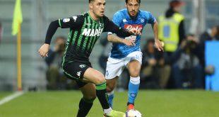 Calciomercato Sassuolo: Lirola sarebbe ad un passo dal Napoli