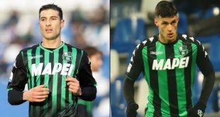 Peluso e Scamacca rinnovano con il Sassuolo, Federico in neroverde fino al 2021