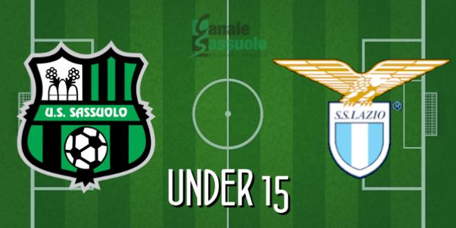 Diretta Under 15 Sassuolo-Lazio