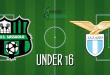FINALE Under 16 Sassuolo-Lazio 2-0: in gol De Toffol e Ferrara