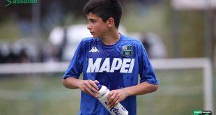 test match giovanili ravenna