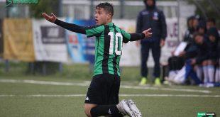 Sassuolo-Spal Under 14 (15), Carlo Petrosino