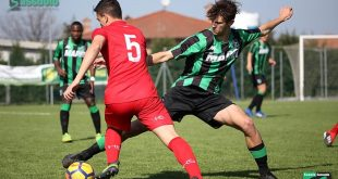 Calciomercato Sassuolo: Lecco e Pro Patria seguono Nicholas Martini