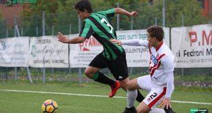 Calciomercato Sassuolo: Lorenzo D'Alessio giocherà nella Reggiana
