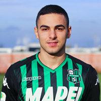 Alessandro Ahmetaj