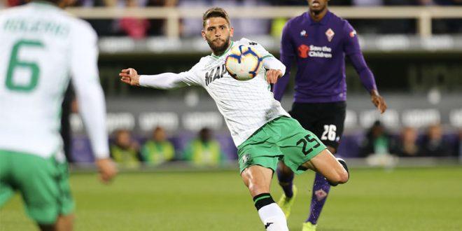 Domenico Berardi, Fiorentina