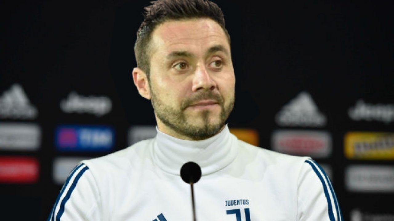 E se De Zerbi fosse il nuovo allenatore della Juventus?