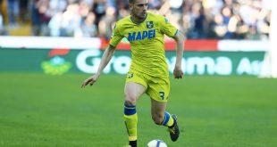Calciomercato Sassuolo: la Juventus monitora attentamente Demiral