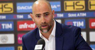 """Tudor alla vigilia di Udinese-Sassuolo: """"Siamo pronti. Domani sarà battaglia"""""""