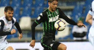 """Locatelli dopo Sassuolo-Parma 0-1: """"E' mancato solo il gol"""""""