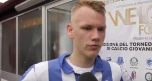 Calciomercato Sassuolo: è Luka Islic il giovane chiesto al Lokomotiva Zagabria