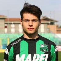 Nicholas Pierini