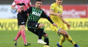 Calciomercato Sassuolo: niente Vergani, ma l'affare Sensi si farà