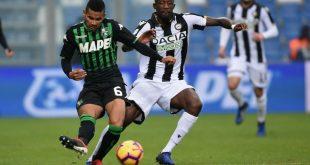 """Tosolini (udineseblog.it): """"Risultato aperto, ma l'Udinese può permettersi solo la vittoria"""""""