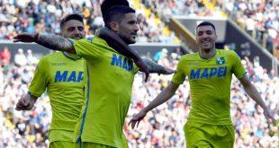 Le pagelle di Udinese-Sassuolo 1-1: non basta il gol di Sensi