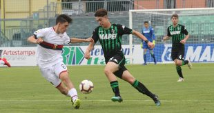 Calciomercato Sassuolo: una squadra di B interessata a Kolaj