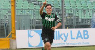 Calciomercato Sassuolo: prove di rinnovo per Raspadori, richiesto anche da Bologna e Udinese