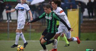 Calciomercato Sassuolo: prelevato dall'Atalanta il nuovo attaccante della Primavera