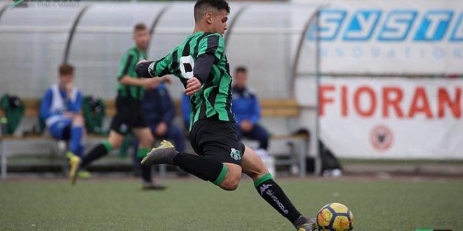 Sassuolo Under 17, 2-1 esterno al Livorno e prima vittoria del 2020