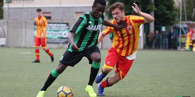 FOTOGALLERY – Quarti di Finale Under 16, Sassuolo-Benevento 0-0