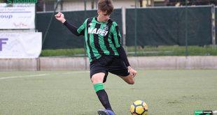 Italia Under 17, quattro neroverdi al Torneo dei Gironi a Coverciano